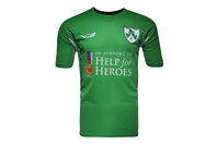 VX-3 Help for Heroes Kids Ireland Rugby T-Shirt