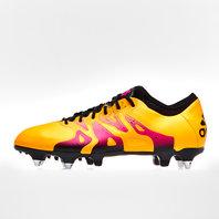 adidas X 15.1 SG Football Boots