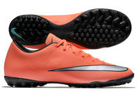 Nike Mercurial Victory V TF Football Trainers