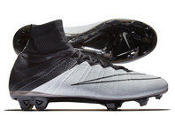 Nike Mercurial Superfly Leather FG Football Boots