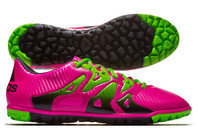 adidas X 15.3 TF Football Trainers