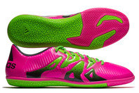 adidas X 15.3 Indoor Football Trainers