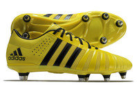 adidas FF80 Pro 2.0 XTRX SG Rugby Boots