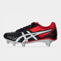 Asics Lethal Tackle SG Rugby Boots
