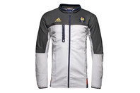 adidas France 2016 Players Rugby Anthem Jacket