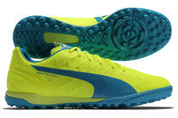 Puma evoSPEED 4.4 TT Football Trainers