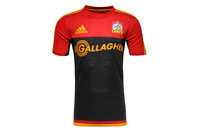 adidas Chiefs 2016/17 Super Rugby Performance T-Shirt