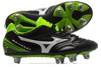 Mizuno Waitangi Primeskin SG Rugby Boots