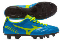 Mizuno Morelia Neo CL Kids MD FG Football Boots