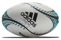 adidas New Zealand All Blacks 2016 Rugby Training Ball