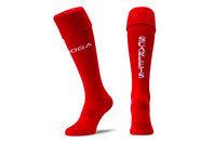 Scarlets 2016/17 Home Rugby Socks