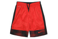 Nike Strike Graphic Woven Training Shorts
