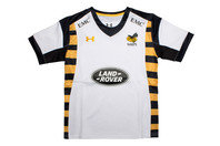Under Armour Wasps 2016/17 Kids Alternate Replica Rugby Shirt