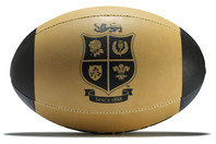 British & Irish Lions 2017 Limited Edition Retro Rugby Ball