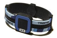 Trion Z Camo Loop Ionic/Magnetic Bracelet