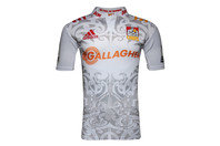 adidas Chiefs 2016/17 Alternate Super Rugby S/S Rugby Shirt