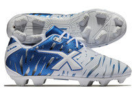 X Blades Wild Thing Animal Cyber FG Rugby Boots