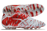 X Blades Wild Thing Animal FG Rugby Boots