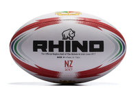 Rhino British & Irish Lions 2017 Official Replica Training Rugby Ball