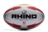 Rhino British & Irish Lions 2017 Official Replica Training Rugby Ball