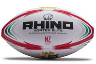 Rhino British & Irish Lions 2017 Official Midi Replica Training Rugby Ball