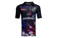 Samurai Army Rugby Union 'Soldier First' 2016 S/S Rugby Shirt