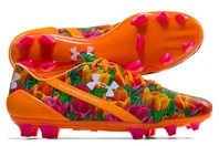 Under Armour Speedform CRM FG Limited Edition Spring Football Boots