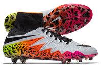 Nike Hypervenom Phantom II FG Football Boots