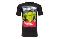 Rugby Division Rugbystein Graphic Rugby T-Shirt