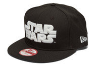 Star Wars Glow In The Dark 9FIFTY Snapback Cap