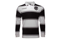 Kooga Barbarians 2016/17 Classic L/S Rugby Shirt