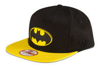 Hero Web Batman 9Fifty Snapback Cap