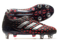 adidas Kakari Light Wide Fit SG Rugby Boots