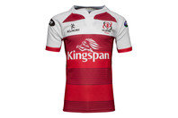 Ulster 2016/17 European Replica Rugby Shirt