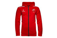 Ulster 2016/17 Fleece Hooded Rugby Sweat