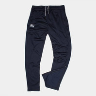 Canterbury CCC Tapered Poly Knit Stretch Rugby Pants