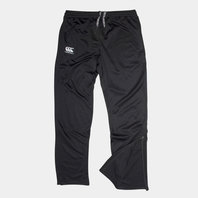 CCC Tapered Poly Knit Stretch Rugby Pants