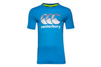 CCC Logo Rugby T-Shirt