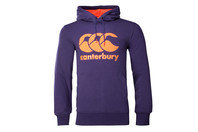 Canterbury CCC Classic Hooded Rugby Sweat