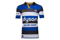 Canterbury Bath 2016/17 Home S/S Pro Rugby Shirt