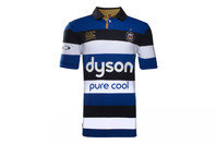 Canterbury Bath 2016/17 Home S/S Classic Rugby Shirt