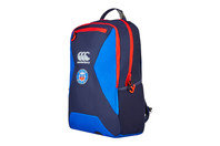 Bath 2016/17 Players Medium Rugby Backpack