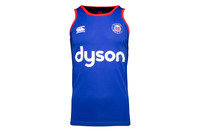 Bath 2016/17 Players Rugby Training Singlet
