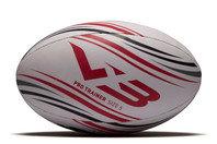VX-3 VX3 Training Rugby Balls