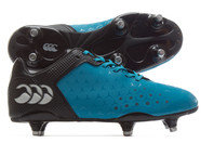 Canterbury Control Club Kids 6 Stud SG Rugby Boots