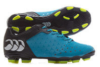 Canterbury Control Club Bladed FG Rugby Boots