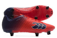 Canterbury Speed Elite 6 Stud SG Rugby Boots