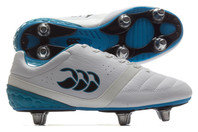 Canterbury Phoenix Club 6 Stud Kids SG Rugby Boots