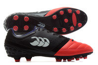 Canterbury Phoenix Club Moulded FG Rugby Boots