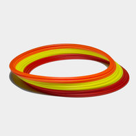 VX-3 45cm Speed Rings Set of 12